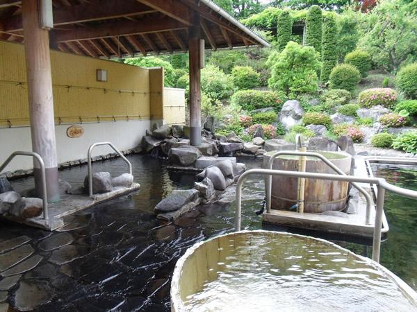 『家族風呂がお気に入りです。』by kayoさん|杉の …