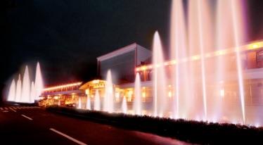 湯 流山 寺 の 竜泉